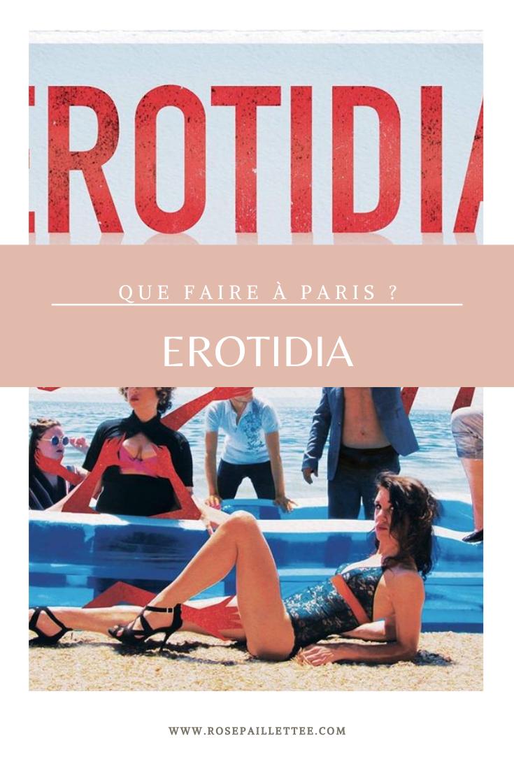 Erotidia